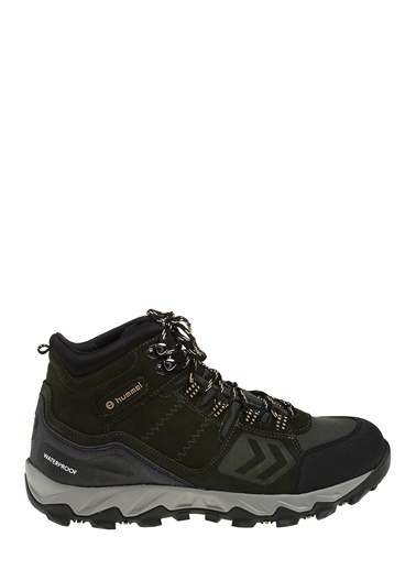 Hummel Trek High Haki